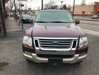 2007 Ford Explorer Eddie Bauer Knoxville , Tennessee 2