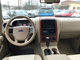 2007 Ford Explorer Eddie Bauer Knoxville , Tennessee 36