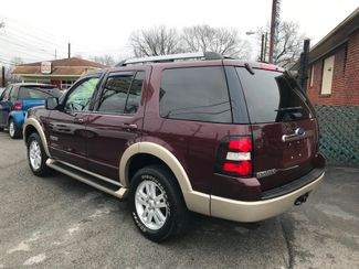 2007 Ford Explorer Eddie Bauer Knoxville , Tennessee 40