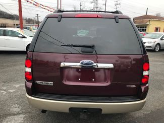 2007 Ford Explorer Eddie Bauer Knoxville , Tennessee 42