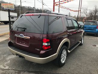 2007 Ford Explorer Eddie Bauer Knoxville , Tennessee 48