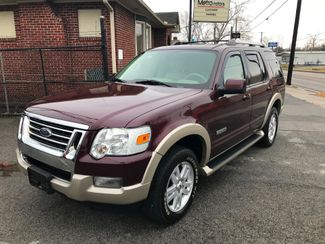 2007 Ford Explorer Eddie Bauer Knoxville , Tennessee 9