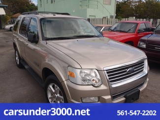2007 Ford Explorer XLT Lake Worth , Florida 1