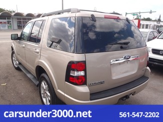 2007 Ford Explorer XLT Lake Worth , Florida 3