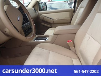 2007 Ford Explorer XLT Lake Worth , Florida 5