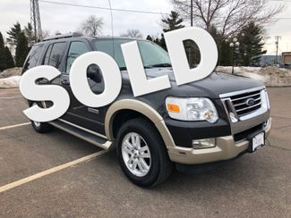 2007 Ford Explorer Eddie Bauer with a 6 month 6000 miles warranty Maple Grove, Minnesota