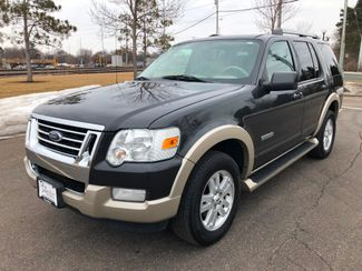 2007 Ford Explorer Eddie Bauer with a 6 month 6000 miles warranty Maple Grove, Minnesota 1