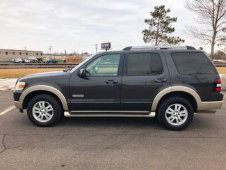 2007 Ford Explorer Eddie Bauer with a 6 month 6000 miles warranty Maple Grove, Minnesota 4