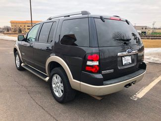 2007 Ford Explorer Eddie Bauer with a 6 month 6000 miles warranty Maple Grove, Minnesota 6