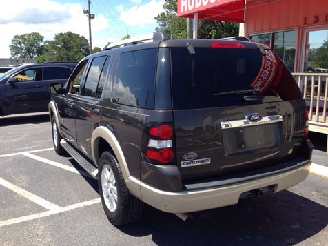 2007 Ford Explorer Eddie Bauer | Myrtle Beach, South Carolina | Hudson Auto Sales in Myrtle Beach, South Carolina