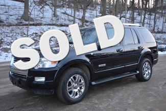 2007 Ford Explorer Limited Naugatuck, Connecticut