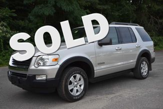 2007 Ford Explorer XLT Naugatuck, Connecticut