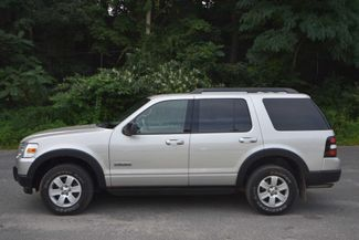 2007 Ford Explorer XLT Naugatuck, Connecticut 1