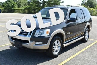 2007 Ford Explorer in Picayune MS