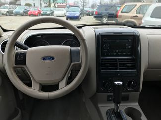 2007 Ford Explorer XLT Ravenna, Ohio 8