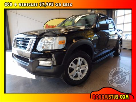 2007 Ford Explorer Sport Trac XLT in Airport Motor Mile ( Metro Knoxville ), TN