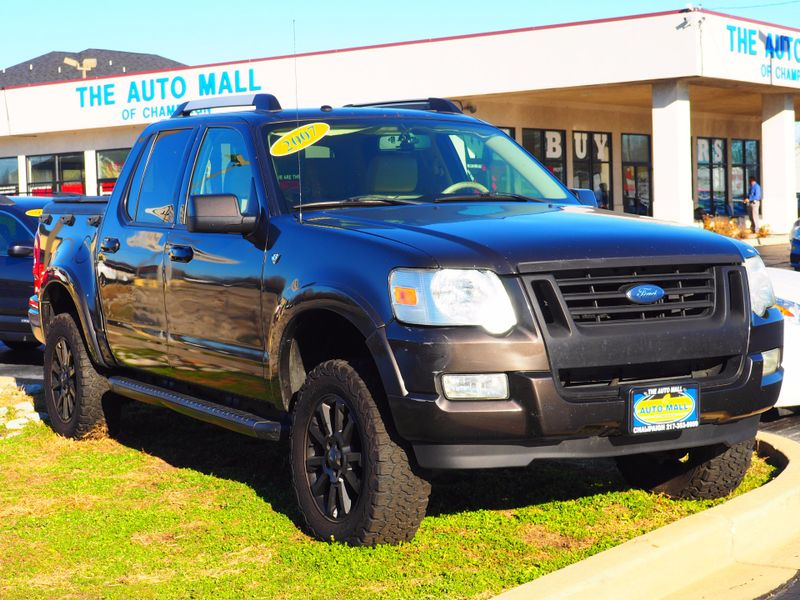 pickup limited sport ford inventory sale for explorer used details truck trac