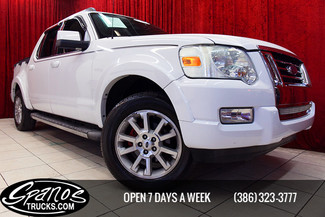2007 Ford Explorer Sport Trac Limited-[ 2 ]