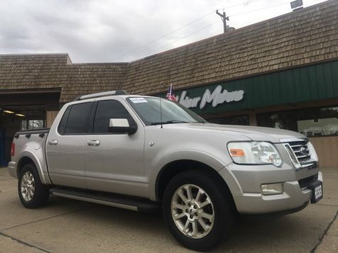 2007 Ford Explorer Sport Trac Limited in Dickinson, ND