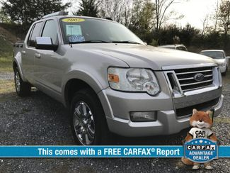 2007 Ford Explorer Sport Trac Limited | Harrisonburg, VA | Armstrong's Auto Sales in Harrisonburg VA
