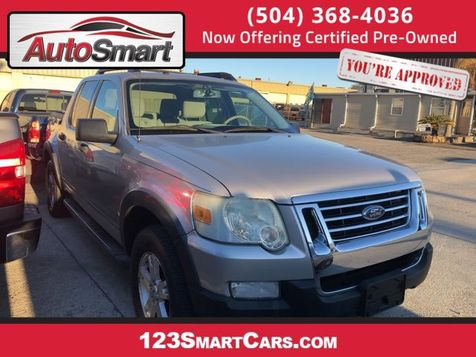 2007 Ford Explorer Sport Trac XLT in Harvey, LA