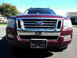 2007 Ford Explorer Sport Trac Limited 4X4 Leesburg, Virginia
