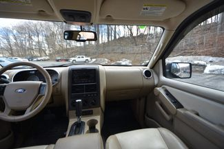 2007 Ford Explorer Sport Trac Limited Naugatuck, Connecticut 17