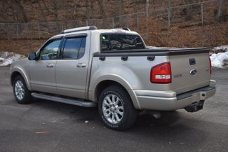 2007 Ford Explorer Sport Trac Limited Naugatuck, Connecticut 2