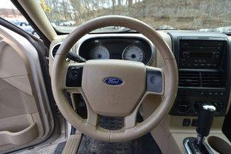 2007 Ford Explorer Sport Trac Limited Naugatuck, Connecticut 20