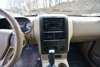 2007 Ford Explorer Sport Trac Limited Naugatuck, Connecticut 21