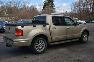 2007 Ford Explorer Sport Trac Limited Naugatuck, Connecticut 4