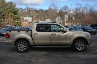 2007 Ford Explorer Sport Trac Limited Naugatuck, Connecticut 5
