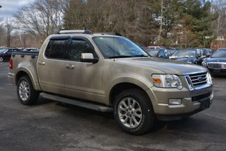 2007 Ford Explorer Sport Trac Limited Naugatuck, Connecticut 6