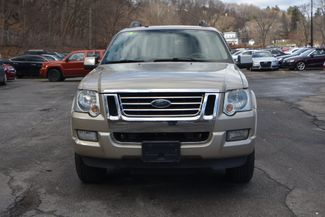 2007 Ford Explorer Sport Trac Limited Naugatuck, Connecticut 7