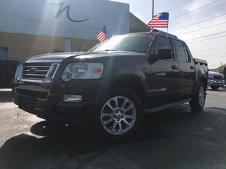 2007 Ford Explorer Sport Trac Limited in Oklahoma City OK