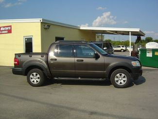 2007 Ford Explorer Sport Trac XLT San Antonio, Texas 4