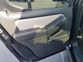 2007 Ford Explorer Sport Trac Limited San Antonio, TX 16