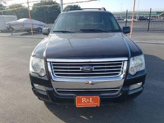 2007 Ford Explorer Sport Trac Limited San Antonio, TX 2