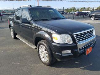 2007 Ford Explorer Sport Trac Limited San Antonio, TX 3