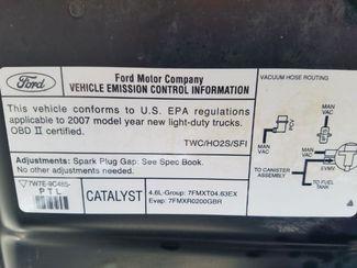 2007 Ford Explorer Sport Trac Limited San Antonio, TX 30
