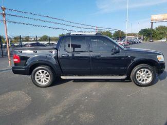2007 Ford Explorer Sport Trac Limited San Antonio, TX 4