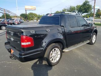 2007 Ford Explorer Sport Trac Limited San Antonio, TX 5