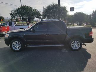 2007 Ford Explorer Sport Trac Limited San Antonio, TX 8