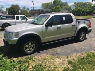 2007 Ford Explorer Sport Trac XLT  city MA  Baron Auto Sales  in West Springfield, MA