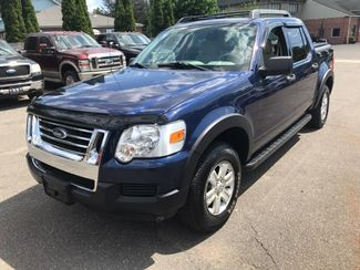 2007 Ford Explorer Sport Trac in West Springfield, MA