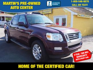 2007 Ford Explorer Sport Trac Limited | Whitman, Massachusetts | Martin's Pre-Owned-[ 2 ]