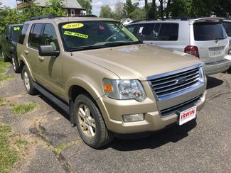 2007 Ford Explorer XLT  city MA  Baron Auto Sales  in West Springfield, MA