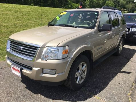 2007 Ford Explorer XLT in West Springfield, MA