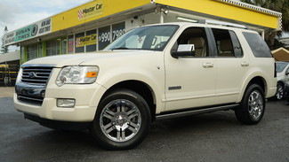 2007 Ford Explorer in Lighthouse Point FL