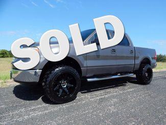 2007 Ford F-150 20X12 WHEELS  in Killeen TX